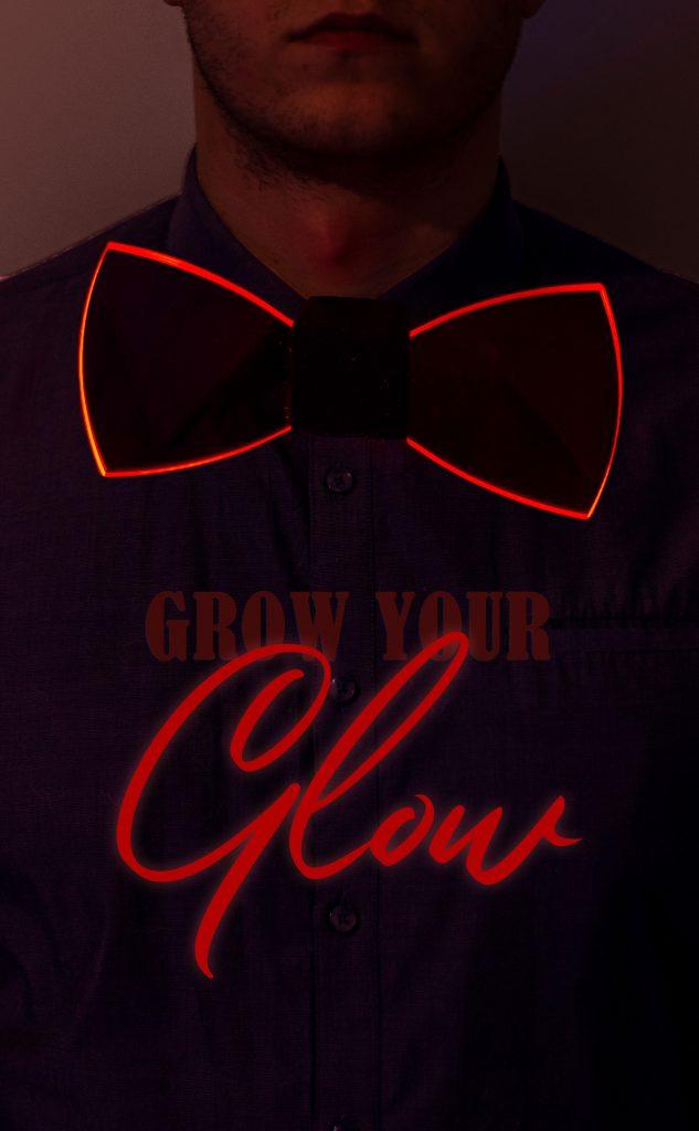 Glowbow-mainos