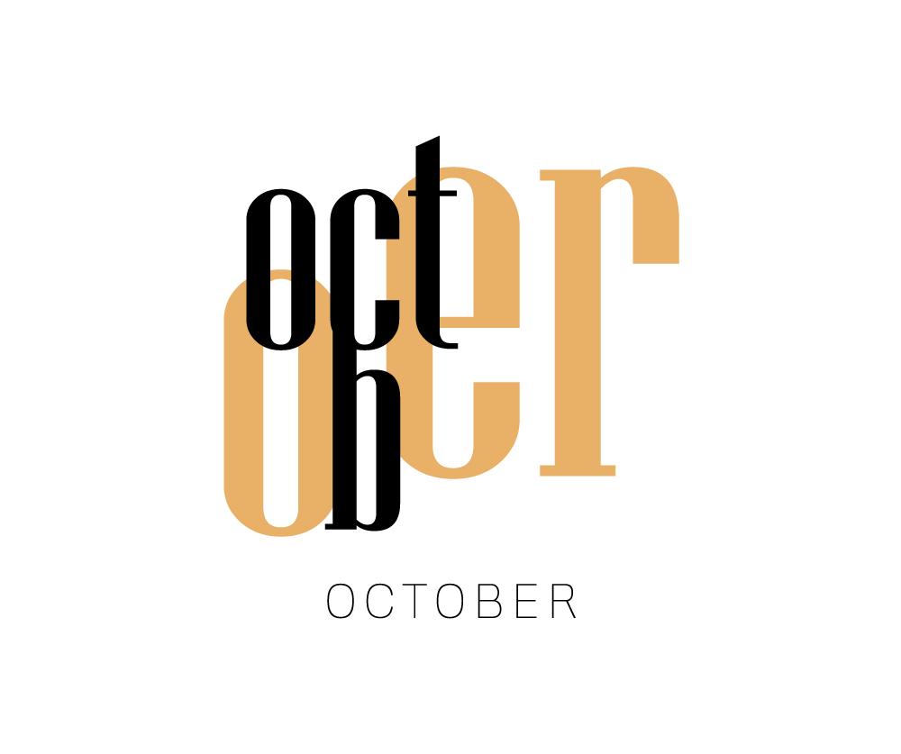 October-logo